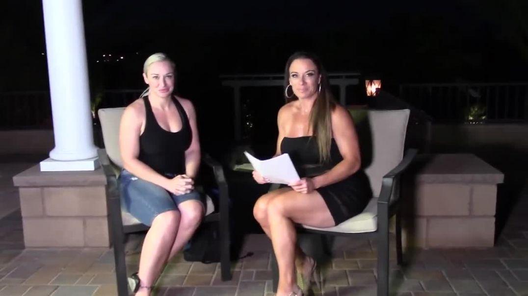 SessionGirls.com Interview - Goddess Anat