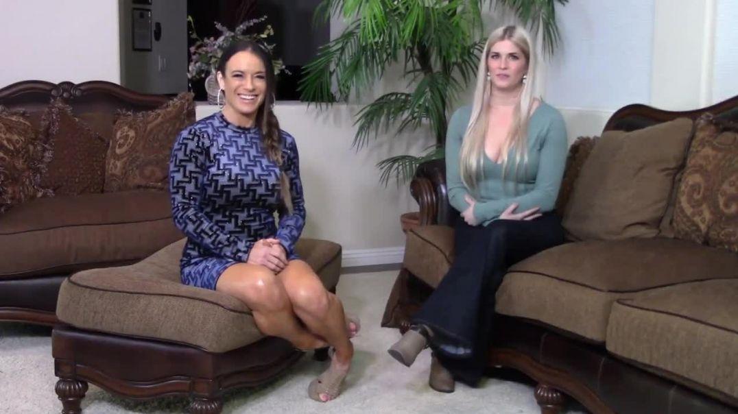 SessionGirls.com Interview - Monroe Jamison