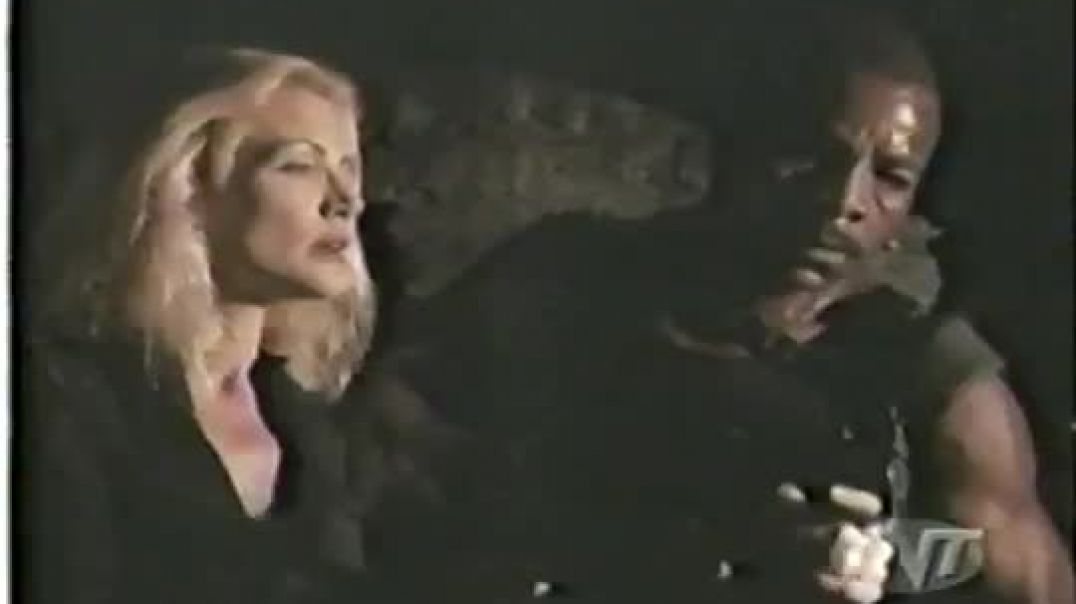 Assault on Devil's Island - Shannon Tweed Seduce and Destroy
