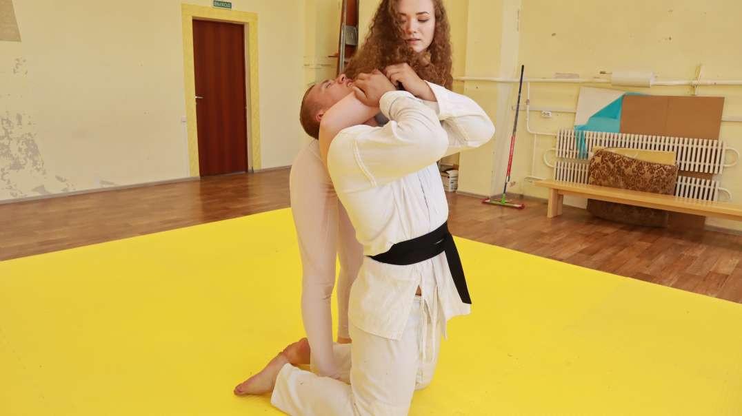 Miranda challenges the Master