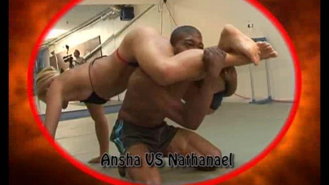 Competitive submission wrestling vol.5 - AMAZON'S PROD