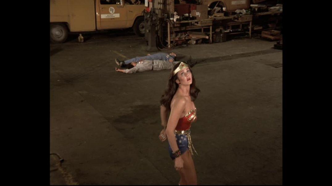 Wonder Woman - season 3 - episode 17