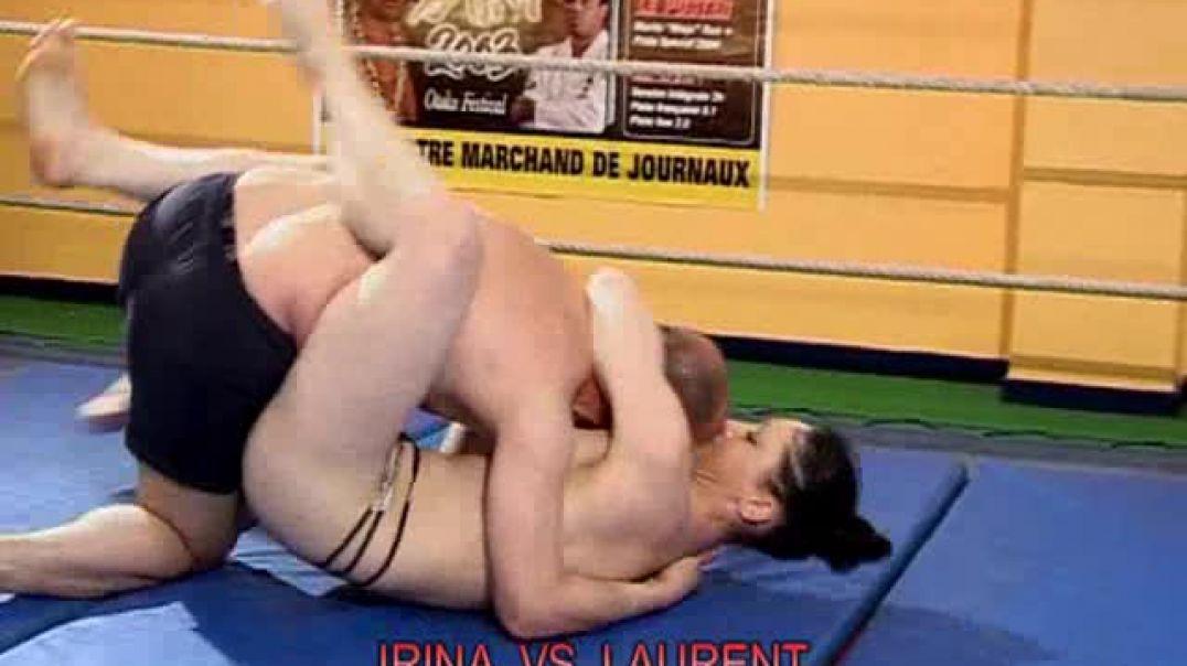 Competitive submission wrestling vol.2 - AMAZON'S PROD