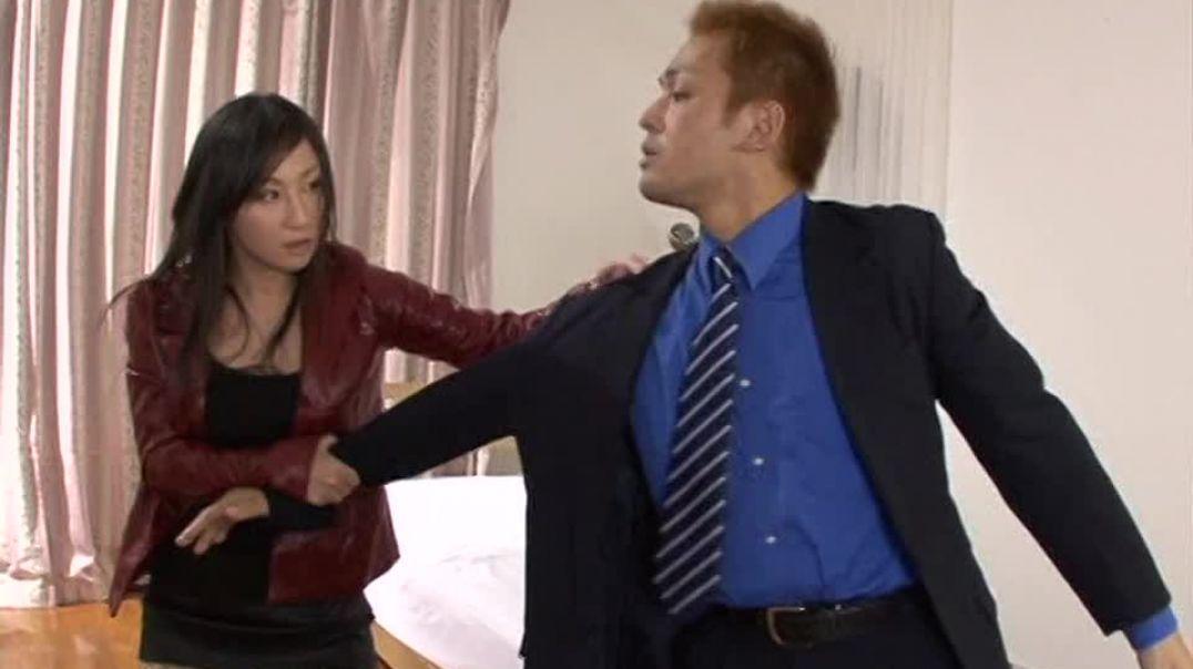 Japanese heroines 004