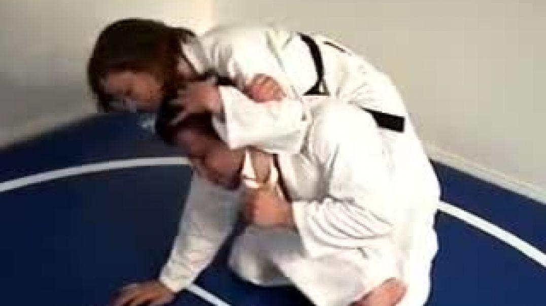 Martial Arts Feet Humiliation