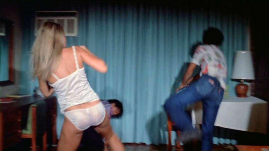 Naked fist - opening scene