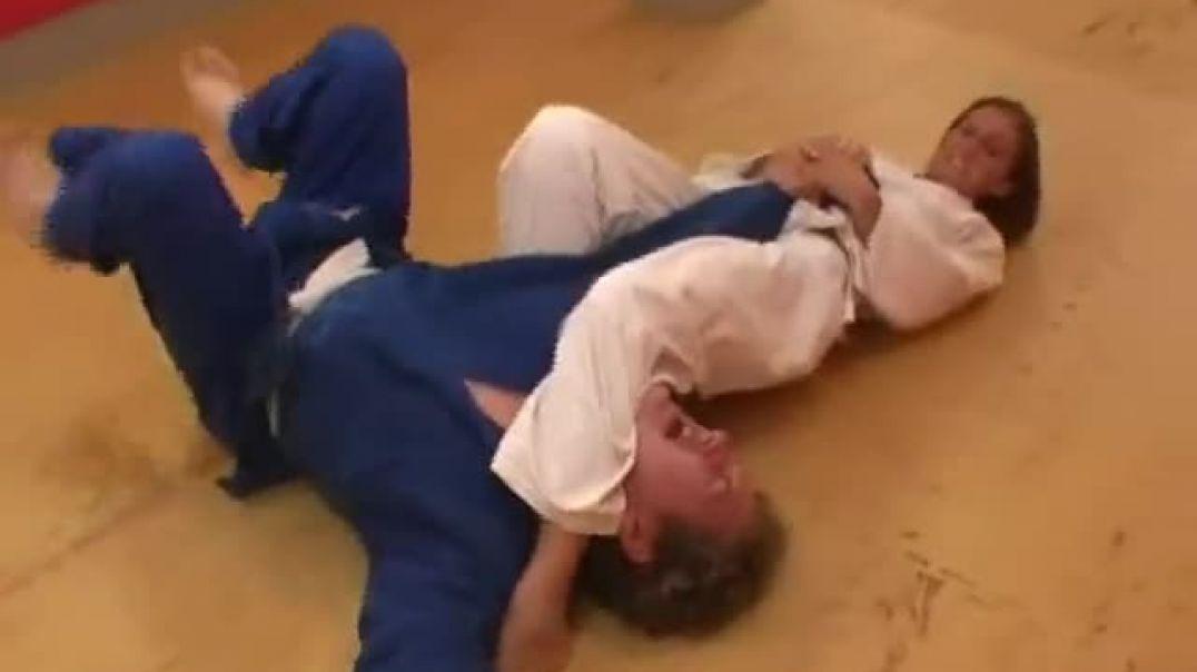 Judo Patrol