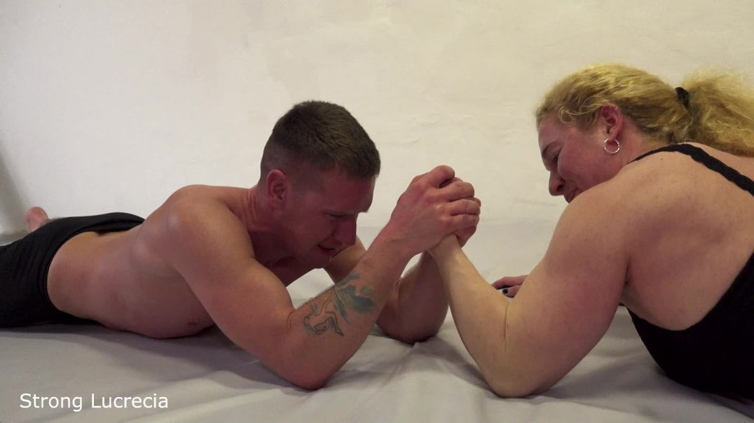 Ultimate Armwrestling Challenge