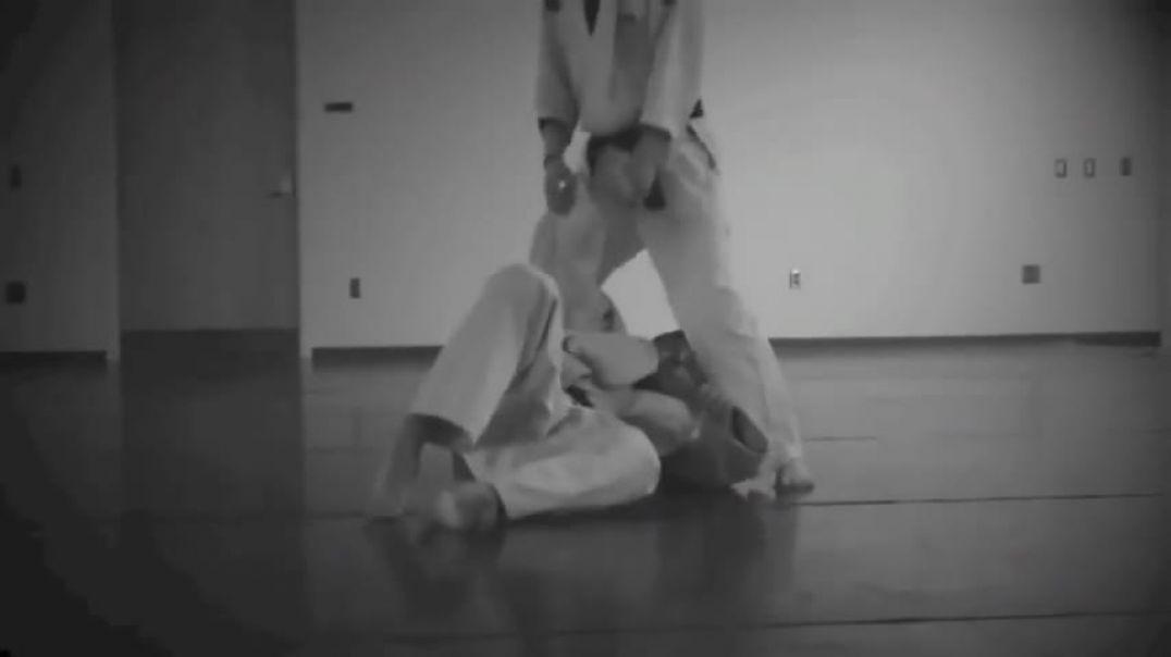 One Love - Judo