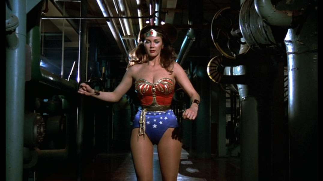 Wonder Woman - season 3 - episode 19