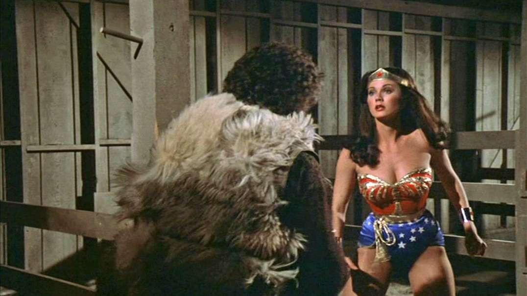 Wonder Woman - season 3 - episode 21