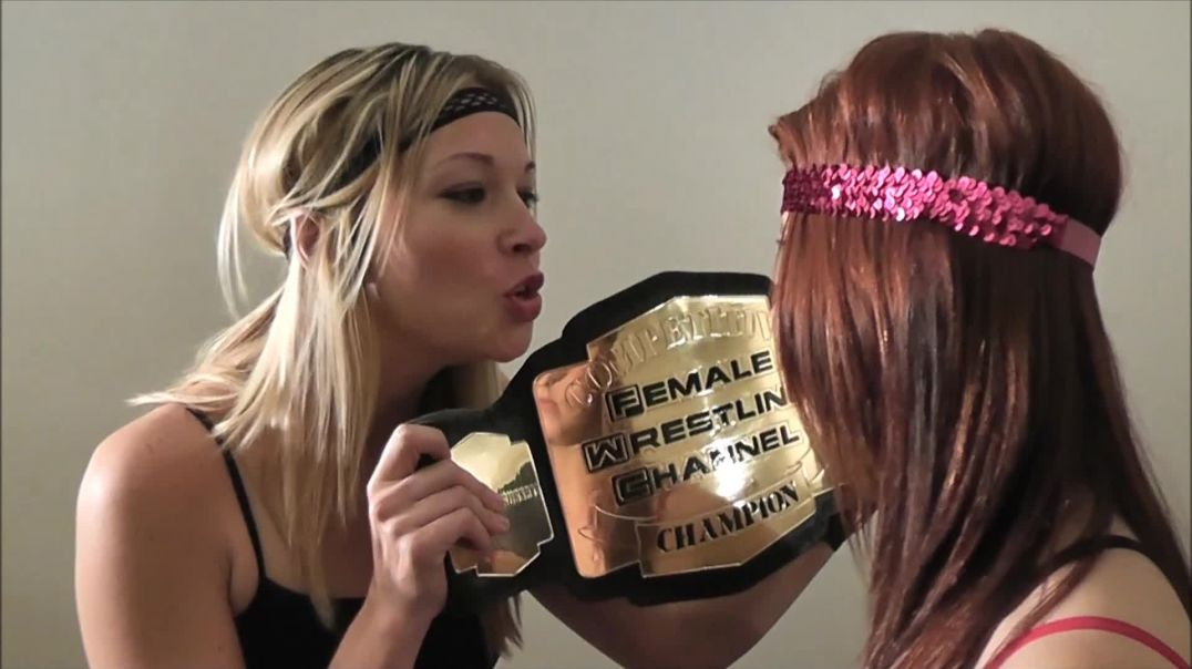 #39 - Ashley vs Monroe - (REAL)