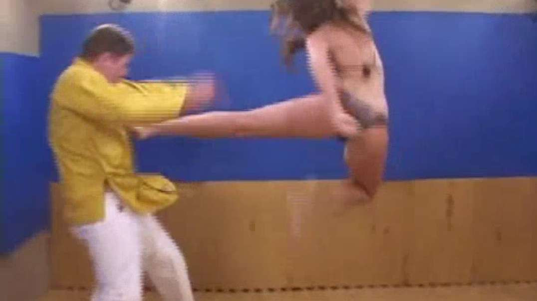 Karate with Chloe - To The End